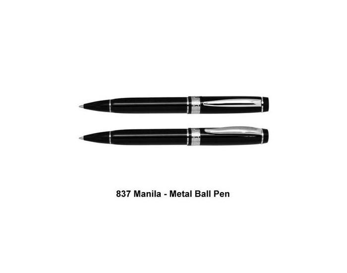 Bút kim loại 837B